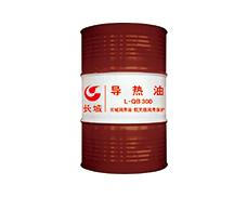优德w88官网手机中文版登陆L-QB300矿物油型导热油