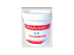 二硫化钼锂基润滑脂